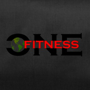 ONE FITNESS Logo - Sportsbag