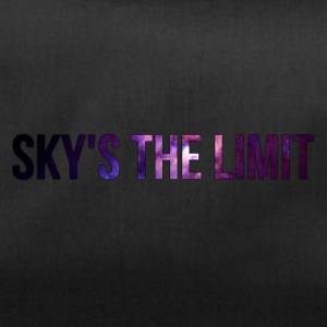 Sky is the limit - Duffel Bag