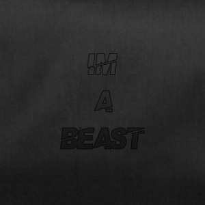 Beast - Duffel Bag