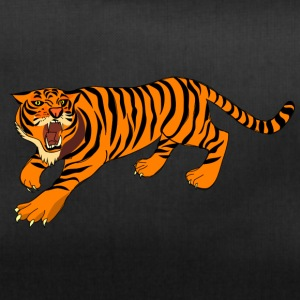 Tiger, tigers, - Duffel Bag