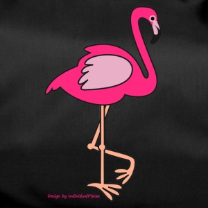 flamingo - Duffel Bag
