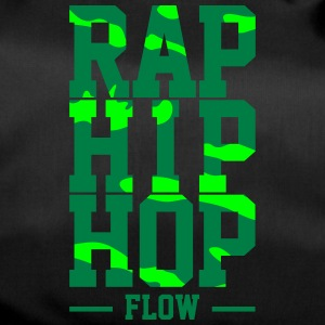 Rap Hip Hop Flow - Sportstaske