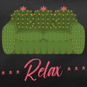 Relax - Duffel Bag