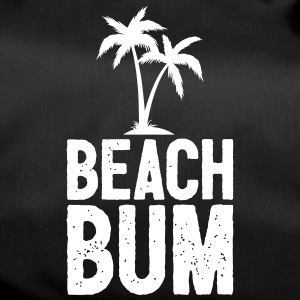Beach Bum Design Cool Summer - Sac de sport