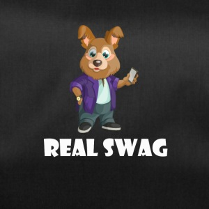 Real Swag dog - Duffel Bag
