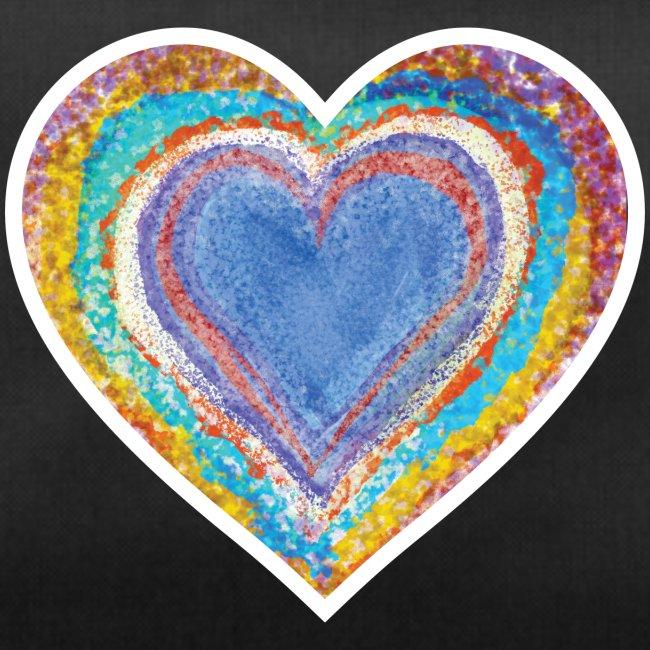 Heart Vibes