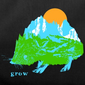grow - Duffel Bag
