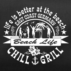 Chill Grill East Coast - Duffel Bag