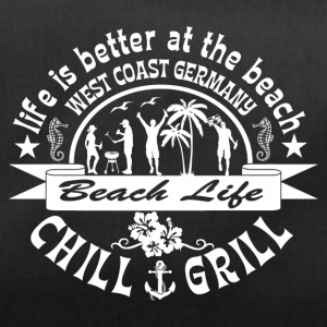 Chill Grill West Coast - Sporttas