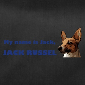 my name is jack blue - Sporttasche