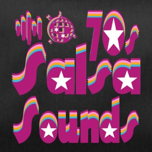 70s Salsa Sounds - Mambo New York - Duffel Bag