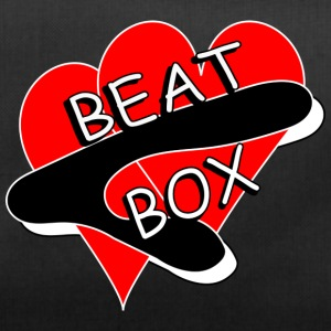 BEAT BOX! - Torba sportowa