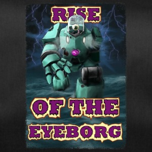 Rise of the Eyeborg - Torba sportowa