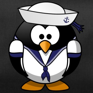 sailor Penguin - Sportstaske