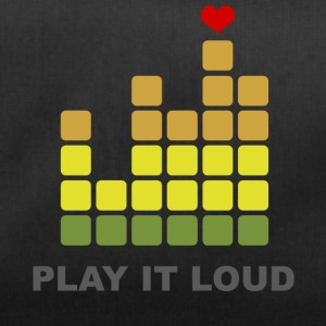 Play It Loud - Sac de sport