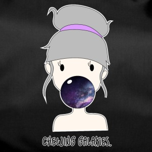 tygge Galaxies - Sportsbag