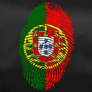 Fingerprint - Portugal - Sporttas
