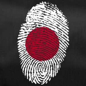 Fingerprint - Japan - Sporttas