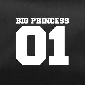 BIG PRINCESS - Sporttasche