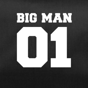 BIG MAN - Sporttasche