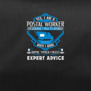 Postal worker - Duffel Bag