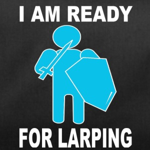 ready for larping - Bolsa de deporte