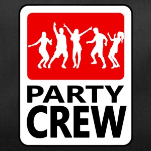 Party crew - Sportväska