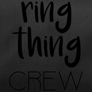 Ring Thing Crew - Sporttasche