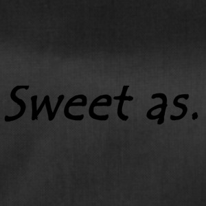 sweet as - Sportstaske