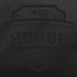 TubeHouse Team College Merch - Sportstaske