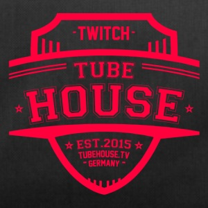 TubeHouse Team College Merch 2017 Pink - Sportstaske