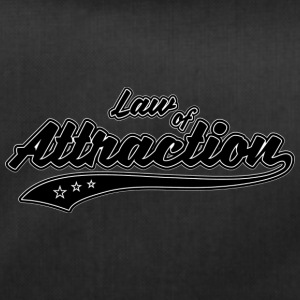 Law of Attraction - Duffel Bag