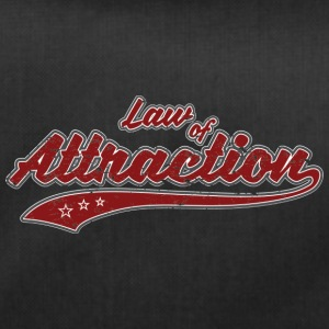 Law of Attraction Vintage - Sportsbag