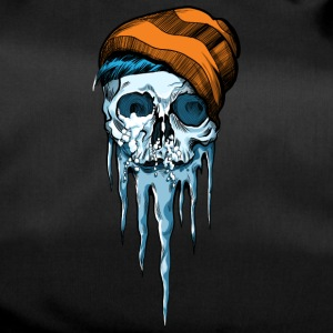 Snow Skull - Duffel Bag