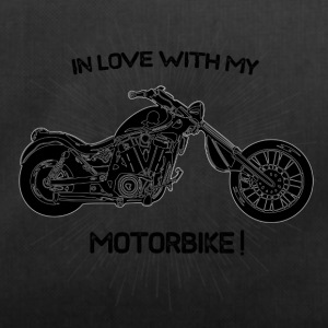 Love my Motorbike! - Duffel Bag