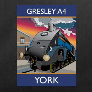 Gresley A4 Train - Duffel Bag