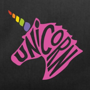 Rainbow Unicorn - Sportstaske