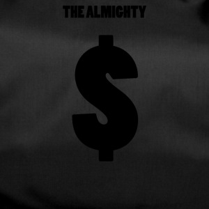 The Almighty - Duffel Bag