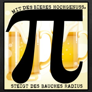 With the beer Hochgenuss! - Duffel Bag