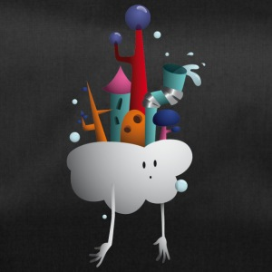 Cloud Village - Duffel Bag
