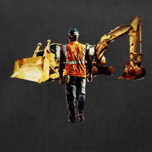 Diggers and Dozers - Sac de sport