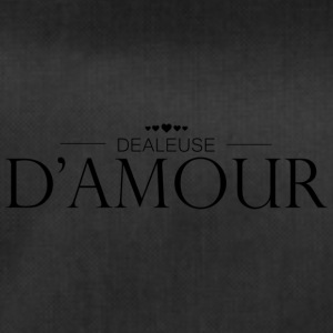 Dealeuse d'amour - Sac de sport