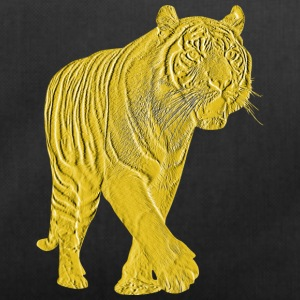 golden Tiger - Sac de sport