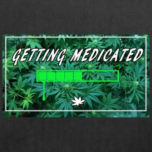 Getting Medicated - Duffel Bag