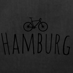 Bicycle Hamburg - Duffel Bag