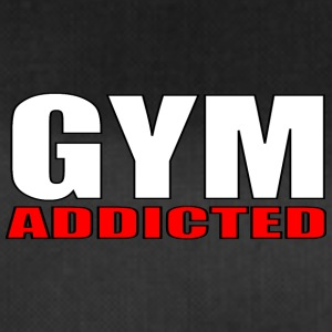 GYM Addicted - Sportsbag
