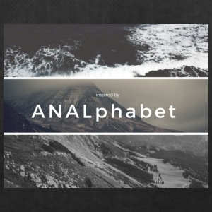 analfabeter - Sportstaske