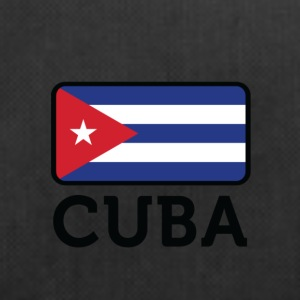 National Flag Of Cuba - Sportväska