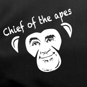 Chief of the apes - Duffel Bag