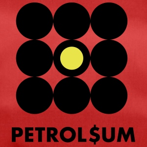 Petroleum - Duffel Bag